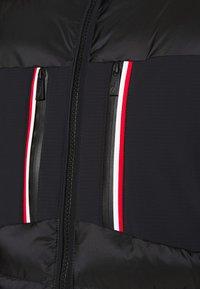 Toni Sailer - COLIN SPLENDID - Ski jacket - black - 5
