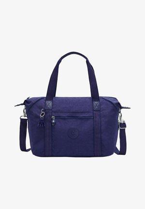 ART - Handbag - galaxy blue