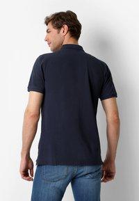 Scalpers - Polo shirt - navy - 2