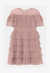 Anaya with love - TIERED GATHERED  - Cocktail dress / Party dress - frosted pink - 0