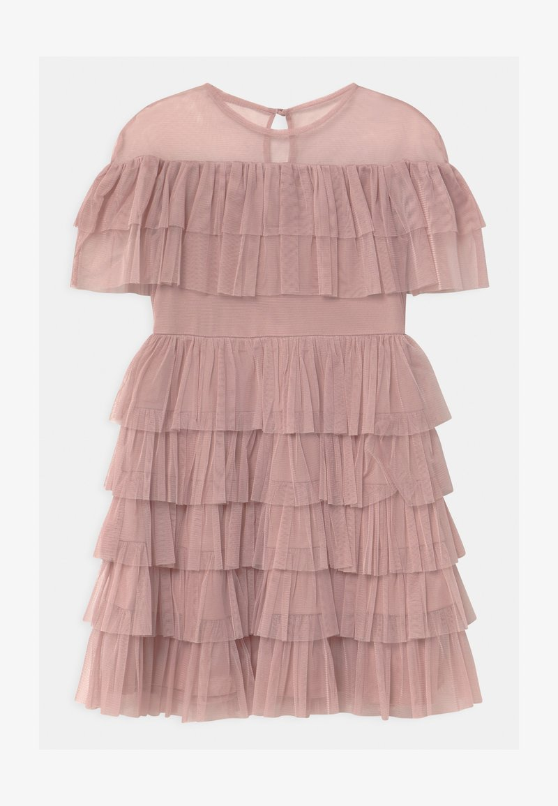 Anaya with love - TIERED GATHERED  - Cocktail dress / Party dress - frosted pink