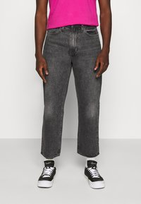 Levi's® - STAY LOOSE DENIM CROP - Relaxed fit jeans - hope you dance - 0