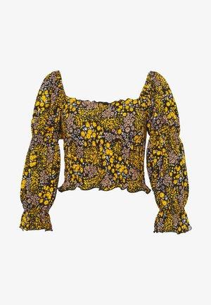 FLORAL GYPSY - Maglietta a manica lunga - multi