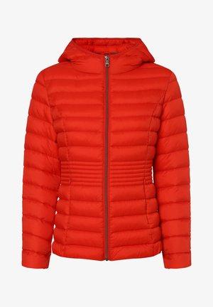 Light jacket - rot