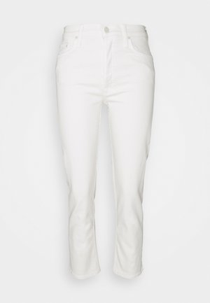 THE TOMCAT - Straight leg jeans - cream puffs