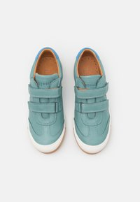 Bisgaard - JOHAN - Touch-strap shoes - mint - 3