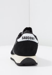 Saucony - JAZZ VINTAGE - Trainers - black - 5