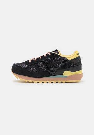 SHADOW ORIGINAL - Sneakers laag - black/multicolor