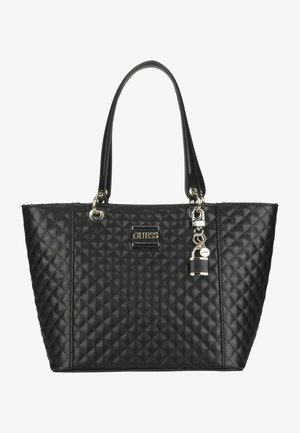 KAMRYN  - Shopping Bag - black