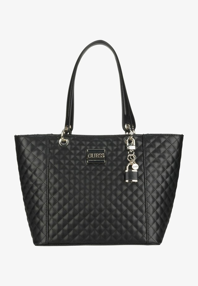 KAMRYN  - Shopping bag - black