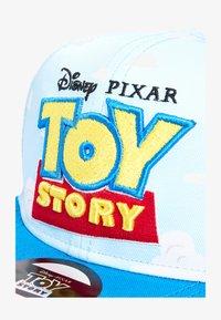 Next - DISNEY TOY STORY CAP - Cap - blue - 1
