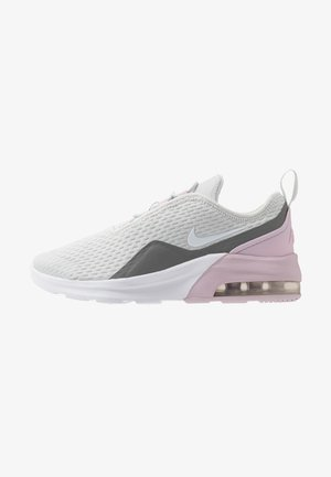 AIR MAX MOTION 2 - Loafers - photon dust/white/iced lilac/smoke