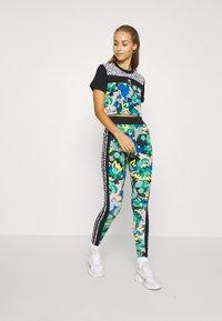 adidas Originals - TIGHTS - Leggings - multicolor - 1