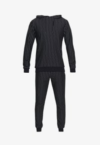 Only & Sons - ONSPIN STRIPE TRACKSUIT - Bluza z kapturem - outer space - 7