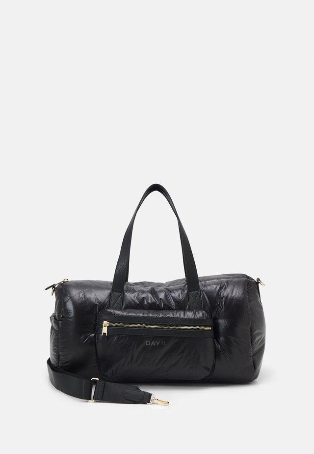 SPORTASTIC DUFFLE - Sportovní taška - black