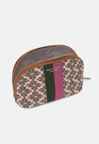 kate spade new york - LARGE DOME COSMETIC - Wash bag - pink - 2