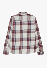 Jack & Jones Junior - JORHENRI JUNIOR - Shirt - brick red - 1