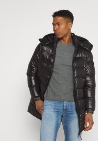 Only & Sons - Neule - black - 3