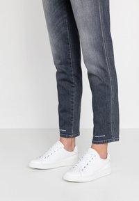 Calvin Klein - SOLANGE - Sneakers - white - 0