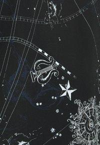 RIANI - Top sdlouhým rukávem - black - 5