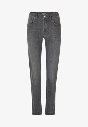 TAMA - Slim fit jeans - grau