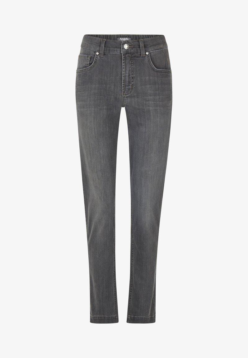 Angels - TAMA - Slim fit jeans - grau
