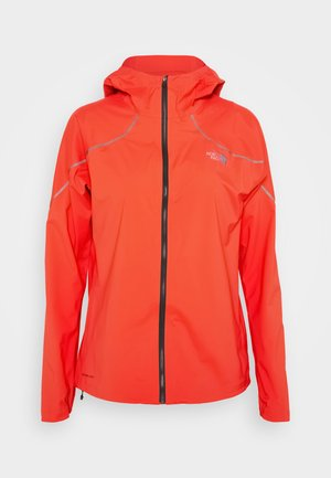 FLIGHT FUTURELIGHT JACKET - Hardshellová bunda - flare