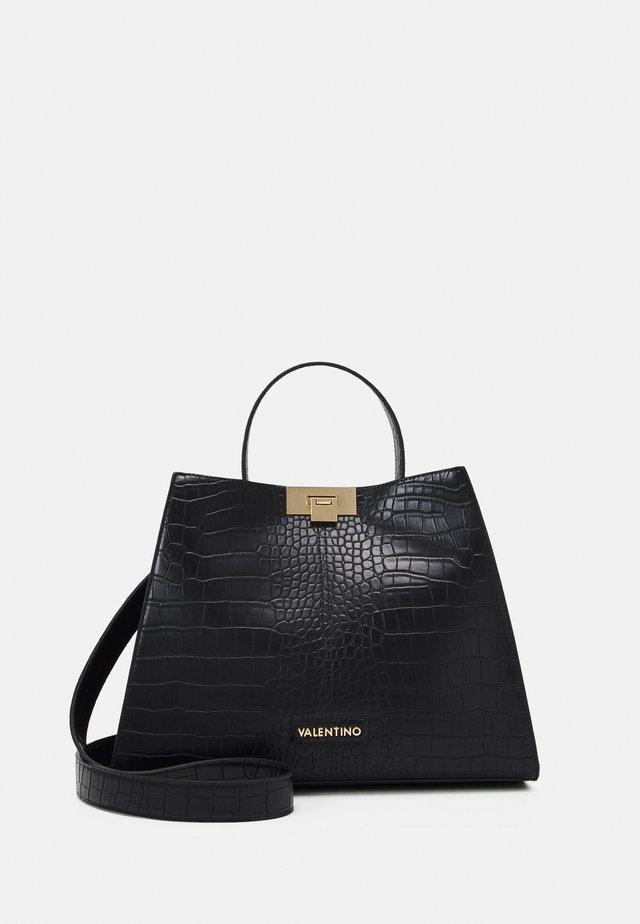 ANASTASIA - Handbag - nero