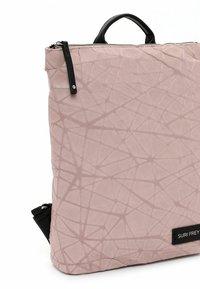 SURI FREY - KIMMY - Backpack - rose - 5