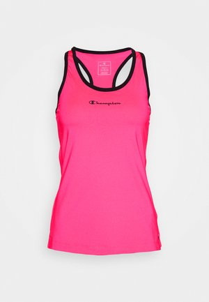 TANK - Top - neon pink