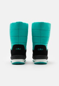 CMP - KIDS RAE WP UNISEX - Winter boots - emerald - 2