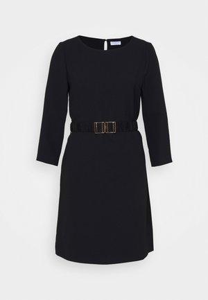 ROUTY - Shift dress - noir