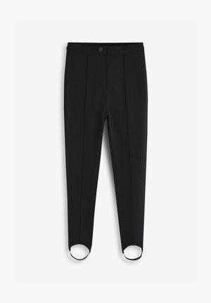 STIRRUP - Kalhoty - black