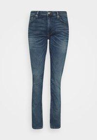 s.Oliver - Džíny Slim Fit - light blue - 0