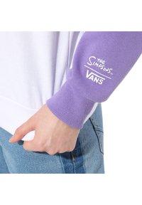 Vans - THE SIMPSONS LISA FLEECE - Sweatshirt - (the simpsons) lisa 4 prez - 3