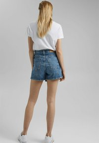 edc by Esprit - Denim shorts - blue medium washed - 7