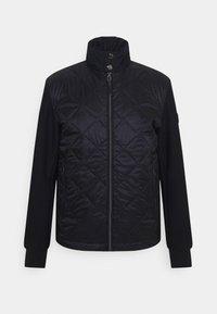 CISCO - Summer jacket - dark blue