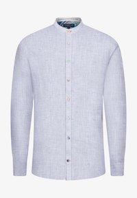 Colours & Sons - Shirt - dunkelblau - 3