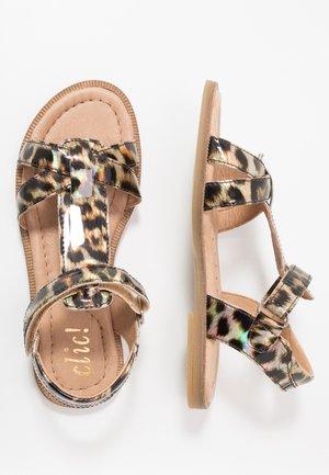 Sandals - specchio/tornasol