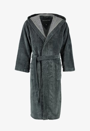 MARC - Dressing gown - anthrazit