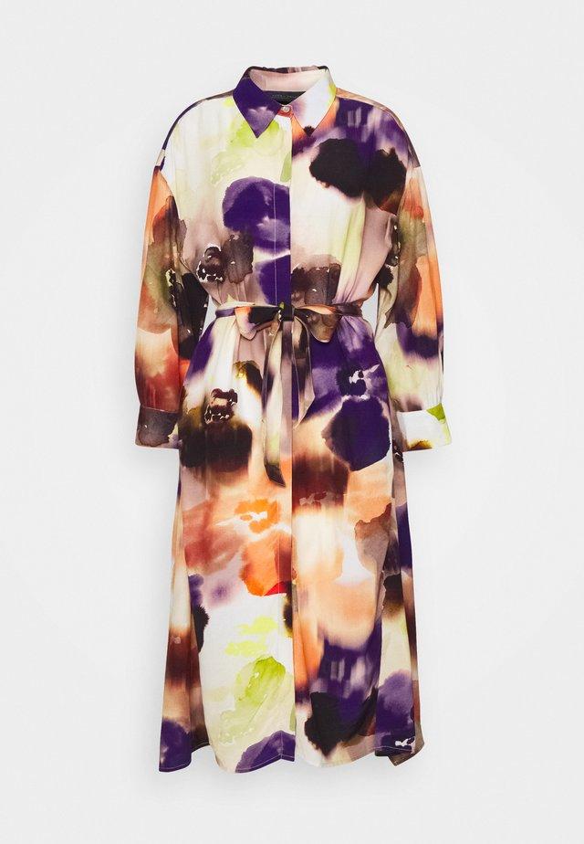 CLAIRE DRESS - Paitamekko - multi-coloured