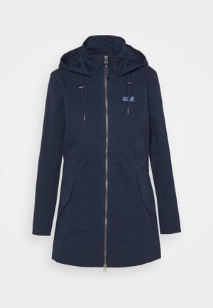 DAKAR - Parka - midnight blue