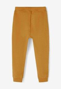 Name it - Pantalon de survêtement - spruce yellow - 1