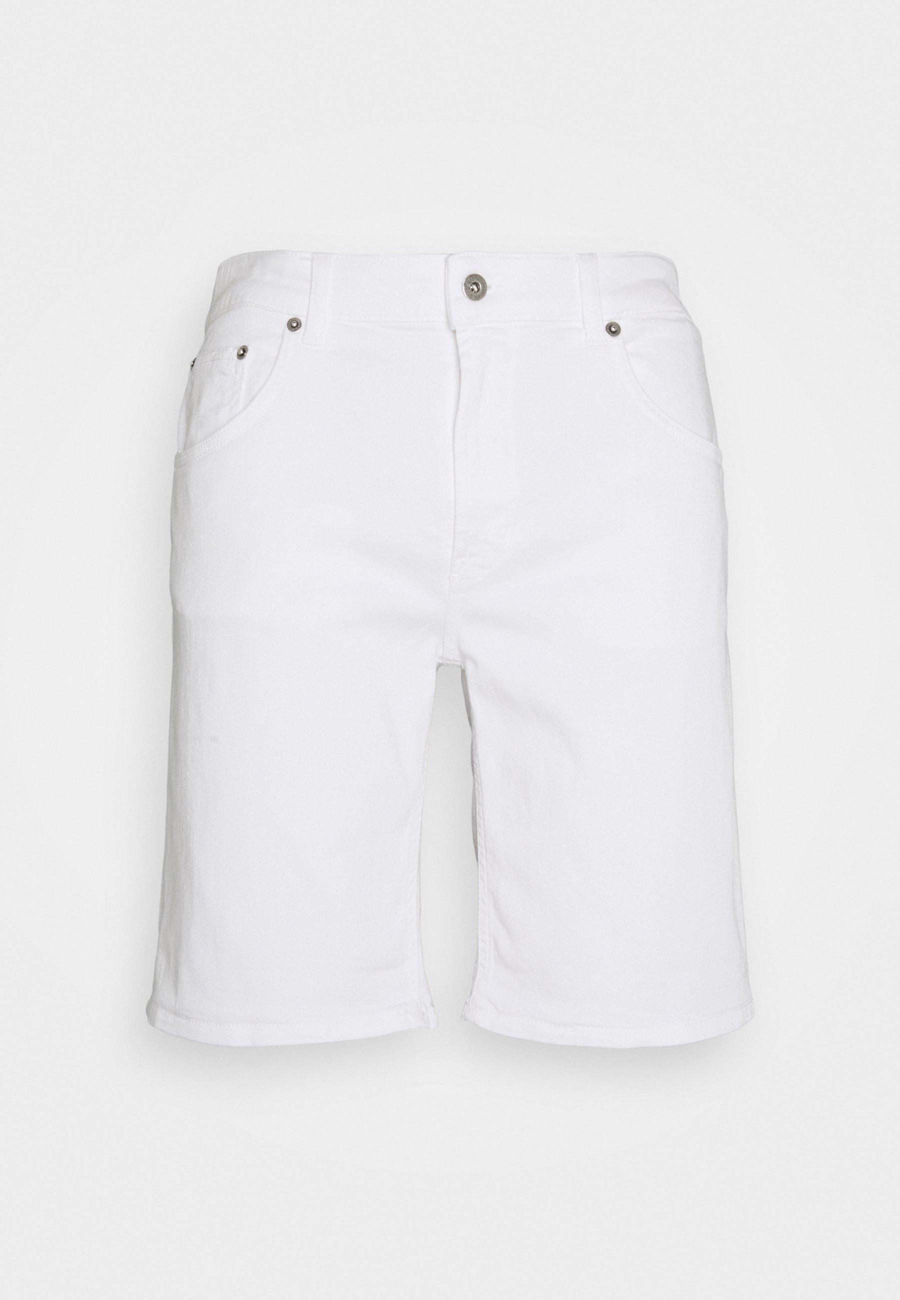 Uomo DERICK BERMUDA - Shorts di jeans