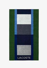 Lacoste - Beach towel - multi - 0