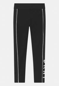 DKNY - Leggings - Trousers - black - 1