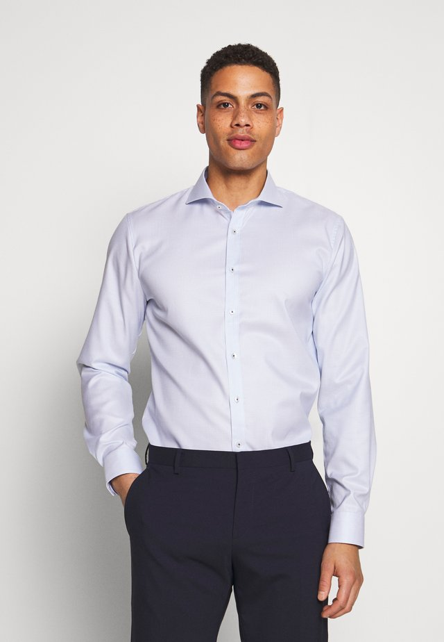 OLYMP NO.6 SUPER SLIM FIT  - Camicia elegante - bleu
