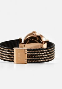 Cluse - TRIOMPHE - Hodinky - rose gold-coloured/black - 1