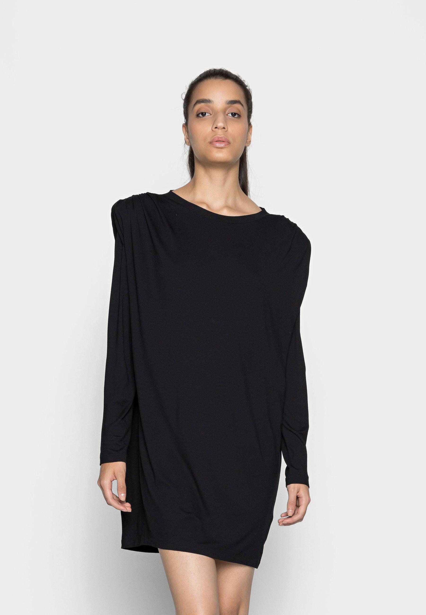 Femme SANDRA DRESS - Robe en jersey