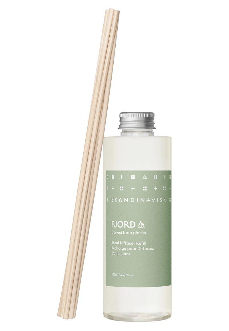 Skandinavisk - REED DIFFUSER REFILL - Home fragrance - fjord